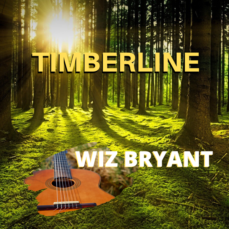 Timberline – Wiz Bryant