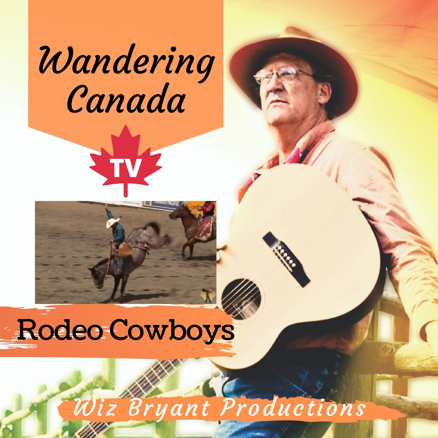 Wandering Canada TV